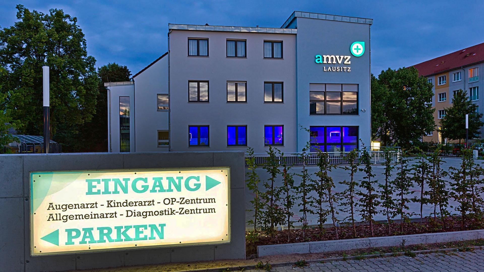 AMVZ Lausitz GmbH