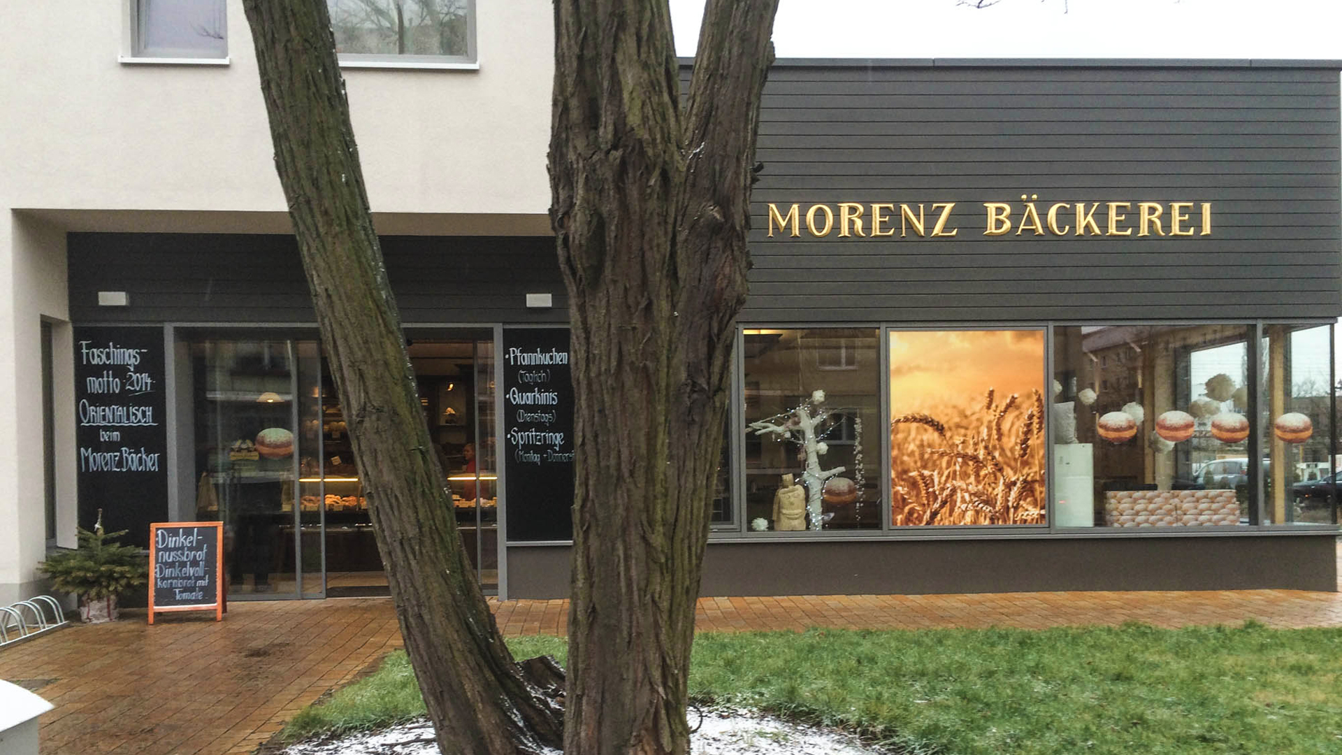 Morenz Bäckerei
