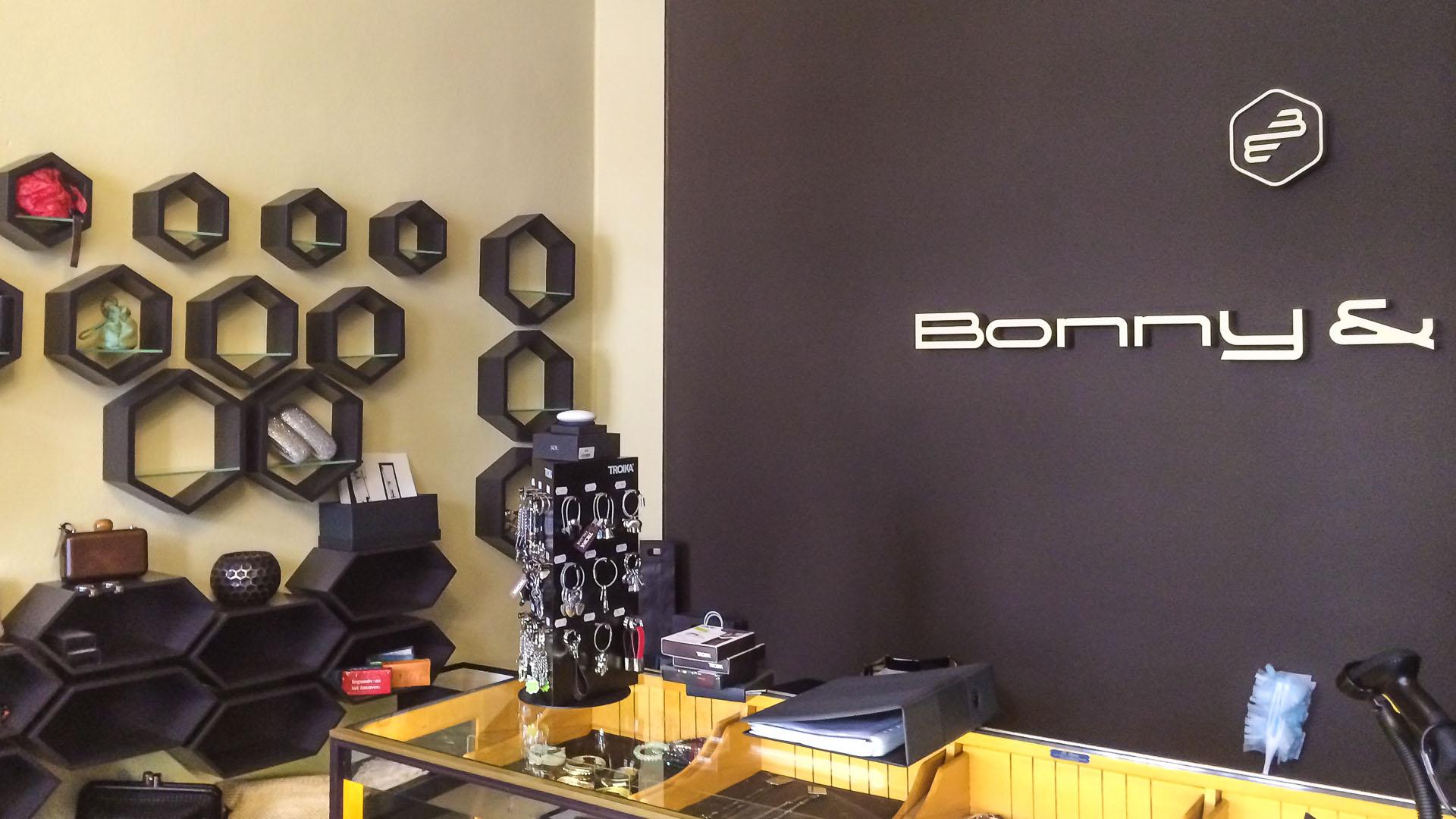 Bonny & Edd