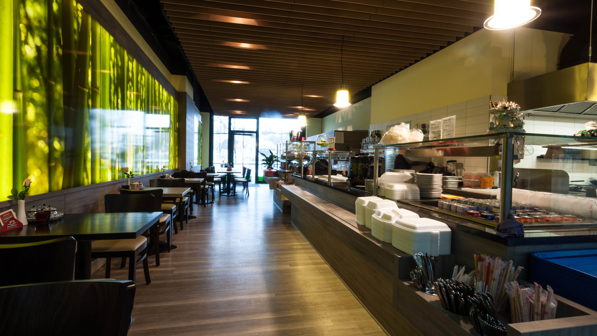 Cafe Im Wtc Dresden