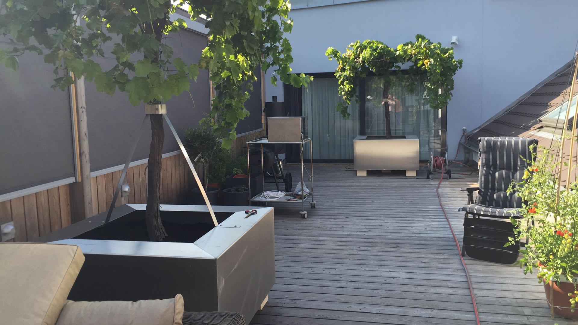 Outdoorküche Klein Cafe : Cafe ice des arts bangkok silom restaurant bewertungen