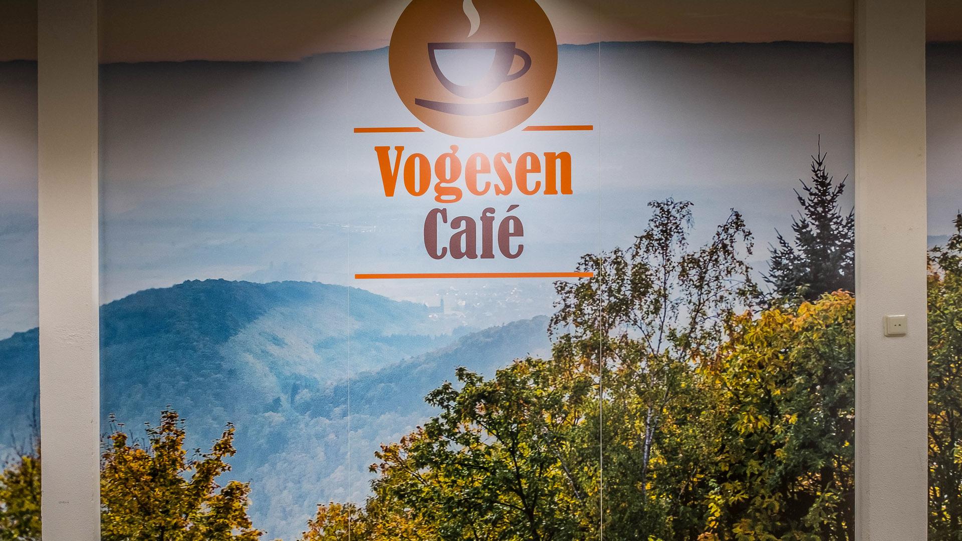 Café Vogesen