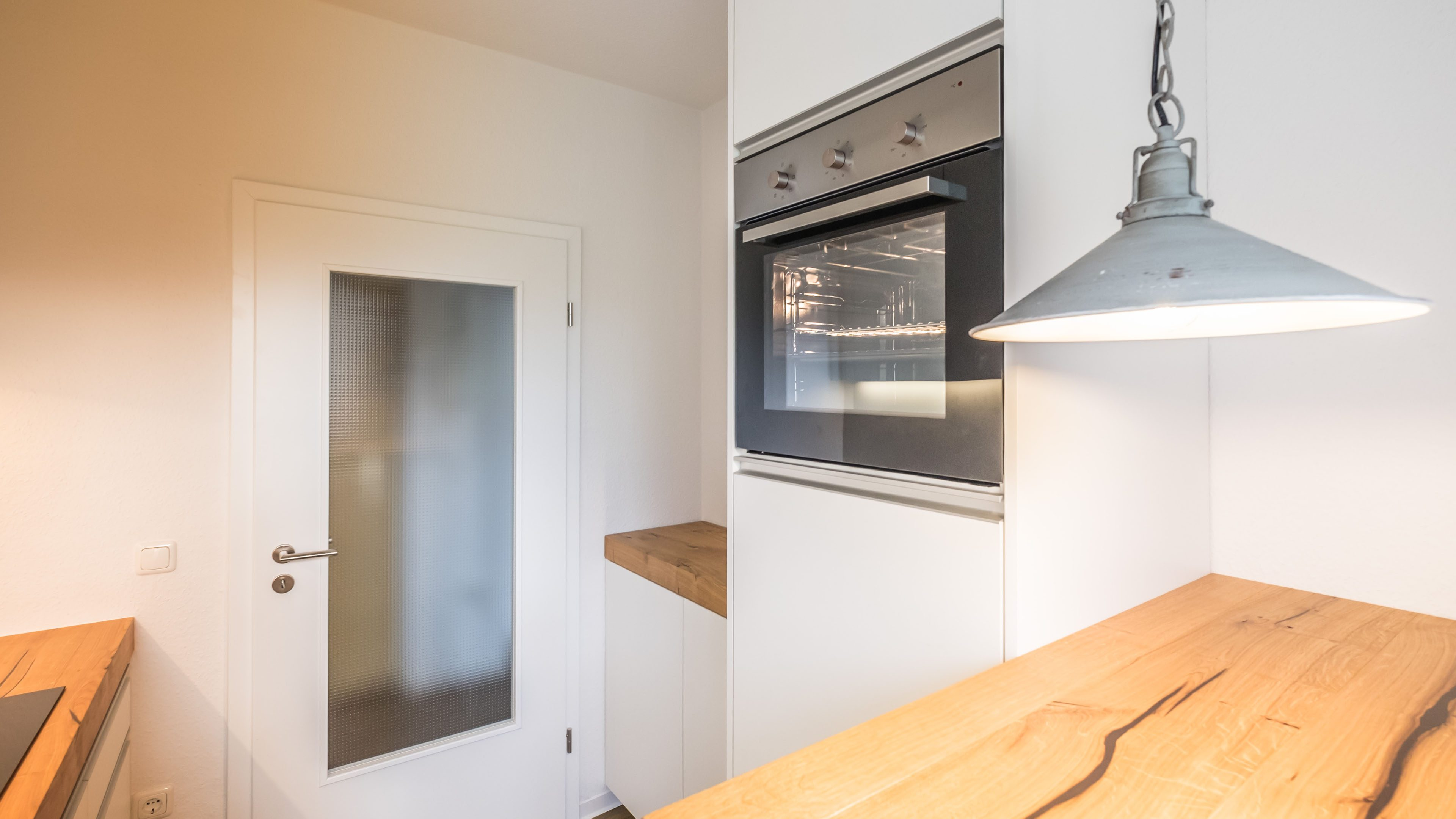 Studentenküche – nm interieur