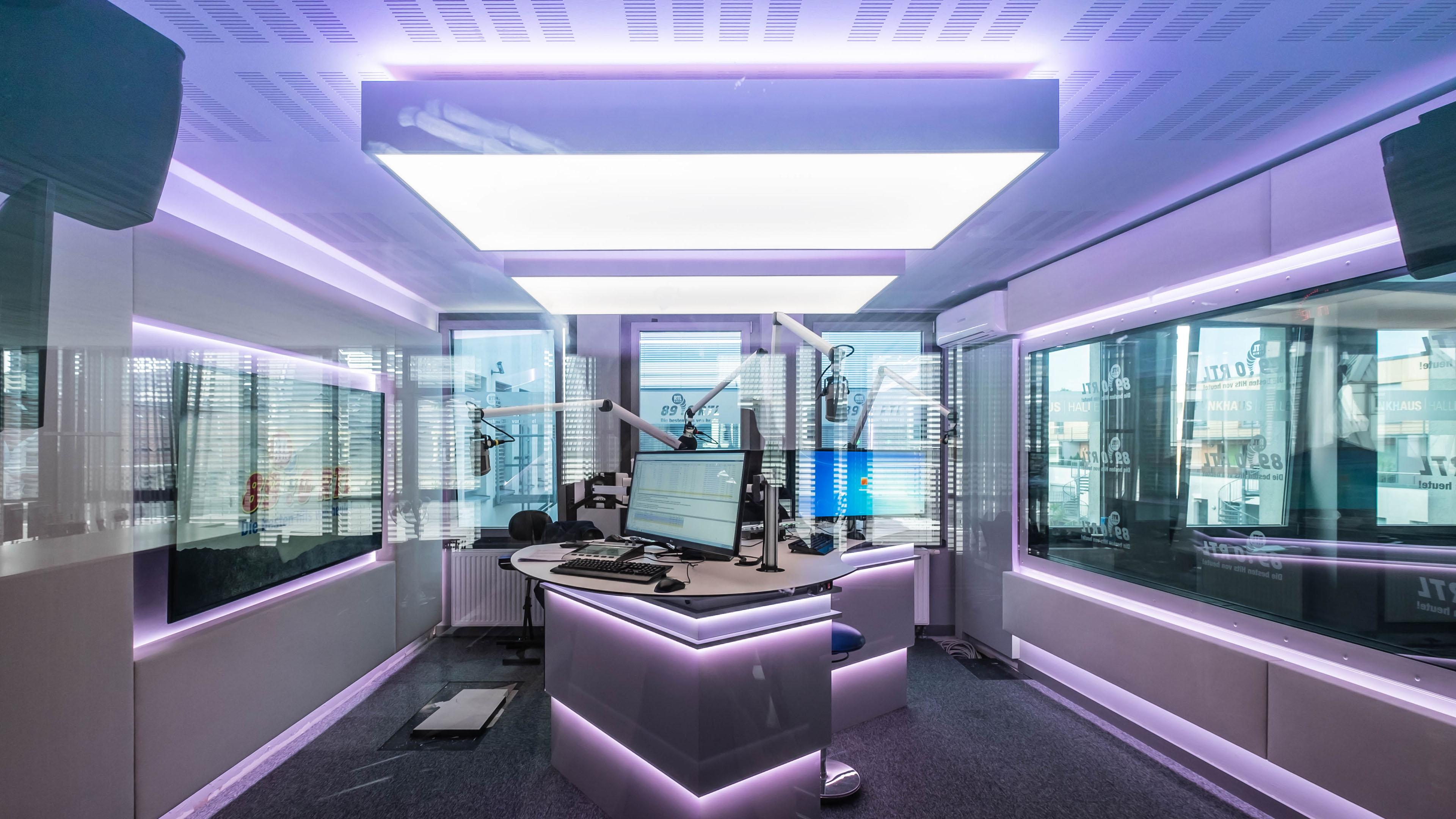Studio Halle